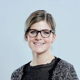 Anja Klitgaard Hermansen, HR Manager - Hosta Industries A/S